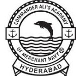 Commander Ali's Academy of Merchant Navy (CAAMN)