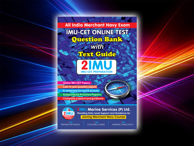 IMU-CET QUESTION BANK