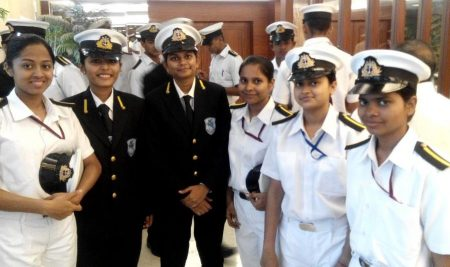IMU Diploma in Nautical Science (DNS)