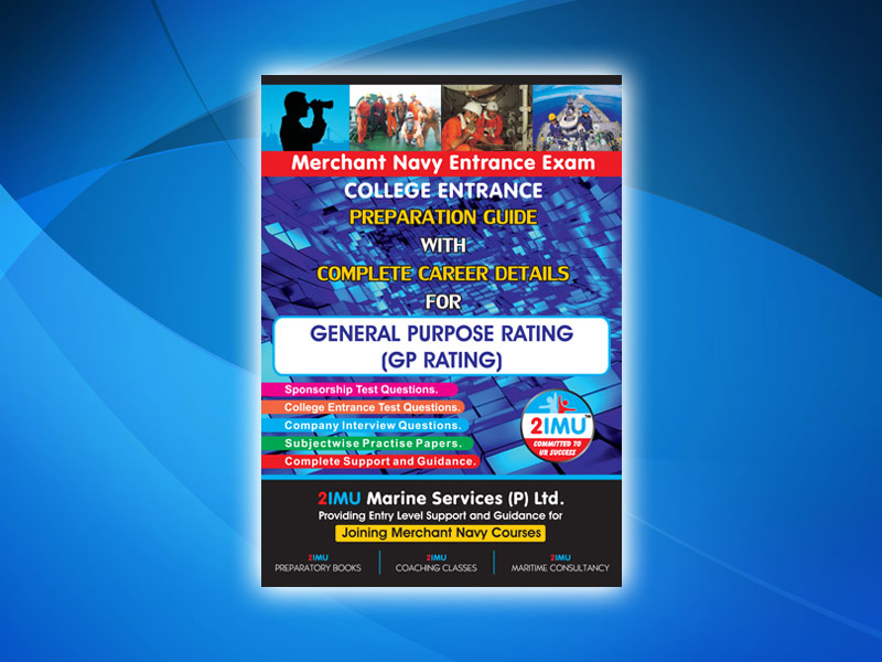 GP Rating Entrance Exam Book