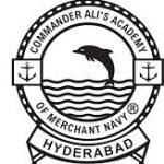 Commander Ali's Academy of Merchant Navy (CAAMN)