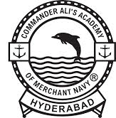 Commander Ali's Academy of Merchant Navy.