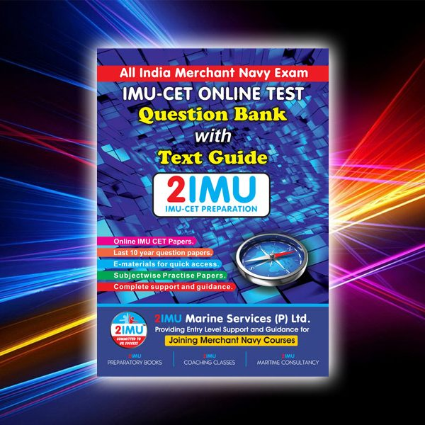 2IMU IMU CET Question Bank