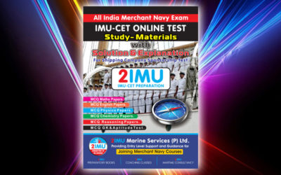 Naval Architecture Entrance Exam Study Materials.