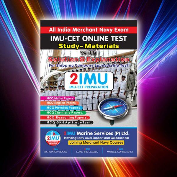 2IMU IMU CET Study Material