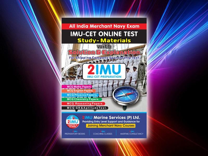 Marine Engineering Entrance Exam Study Materials