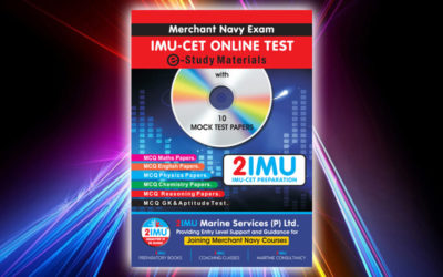 Naval Architecture Entrance Exam E-Study Materials.