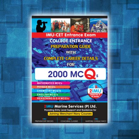 B.Sc Maritime Science Entrance Exam MCQ's 2000