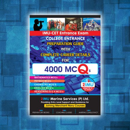 B.Sc Maritime Science Entrance Exam MCQ's 4000